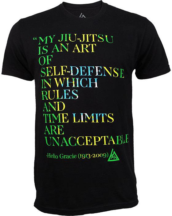 gracie-jiu-jitsu-self-defense-shirt
