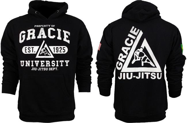 gracie-university-hoodie
