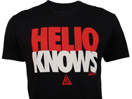 helio-knows-gracie-shirt