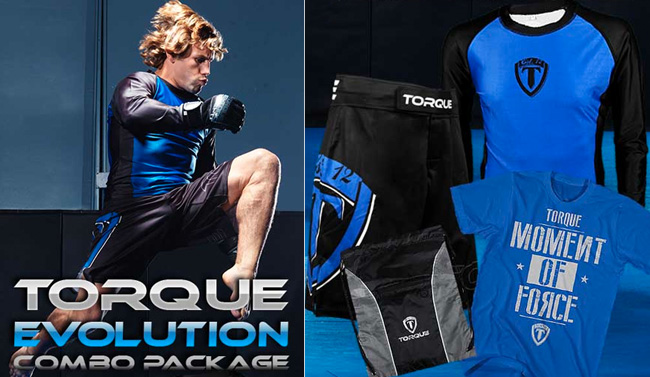 torque-evolution-combo-package