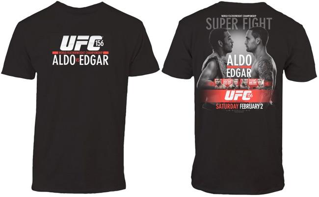 ufc-156-shirt