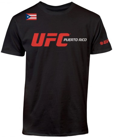 ufc-puerto-rico-shirt