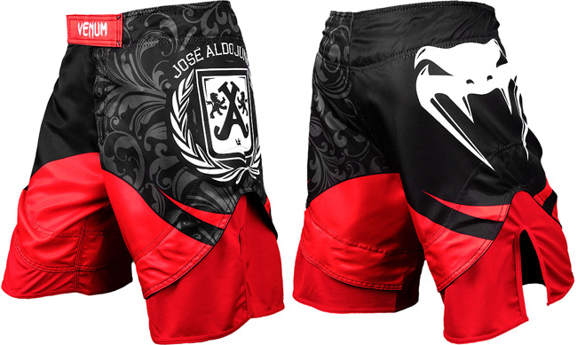 venum-jose-aldo-ufc-156-fight-shorts