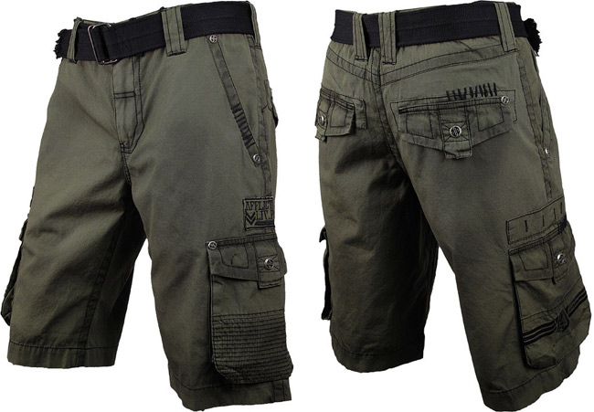 affliction-wild-law-cargo-shorts
