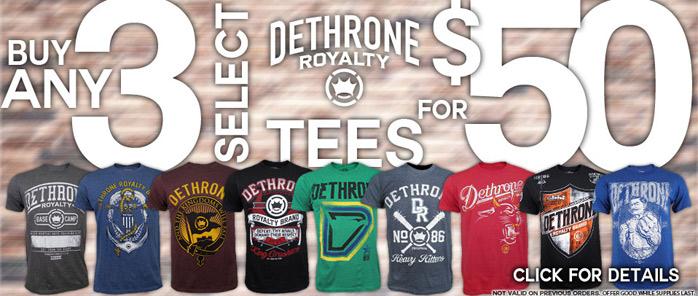 dethrone-shirt-deal