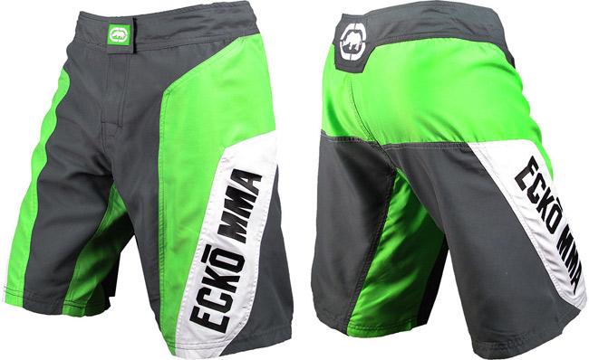 ecko-mma-all-star-shorts-grey