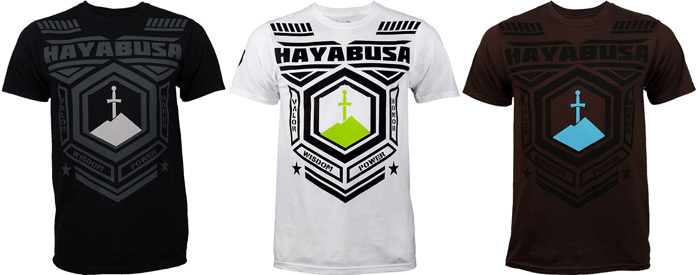 hayabusa-brotherhood-shirt