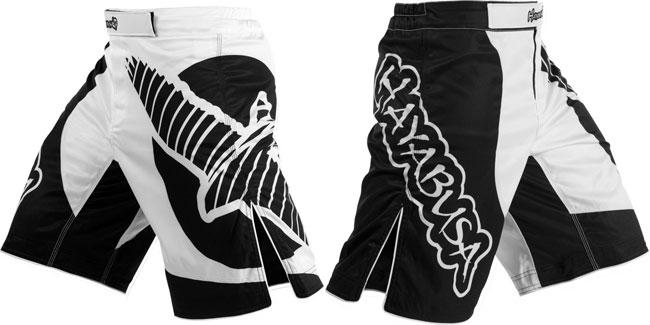 hayabusa-chickara-shorts-black