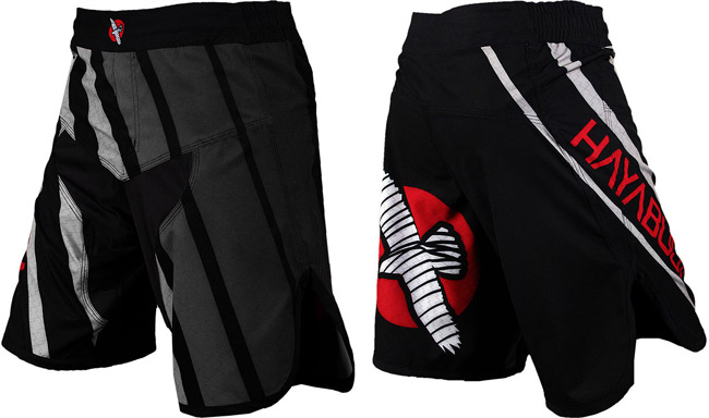 hayabusa-flex-black-fight-shorts