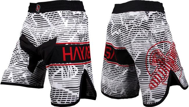 hayabusa-flex-white-fight-shorts