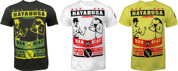 hayabusa-gentleman-vs-beast-shirt