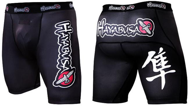 hayabusa-haburi-shorts