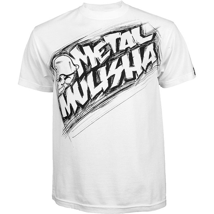 metal-mulisha-damage-shirt-white