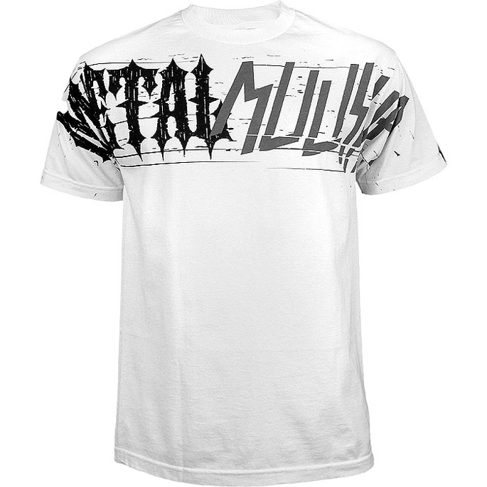 metal-mulisha-plan-shirt-white
