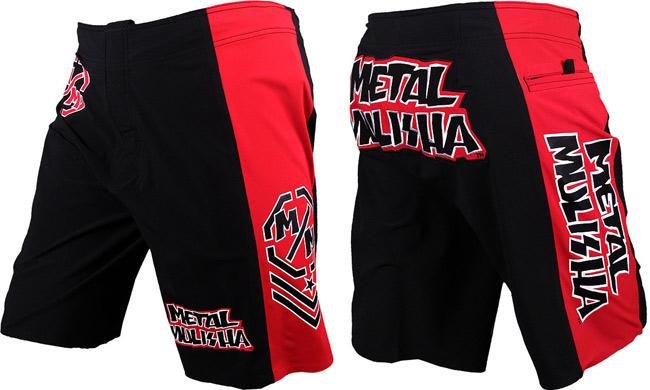 metal-mulisha-revelation-2-fight-shorts-black