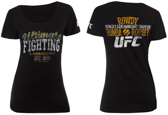 ronda-rousey-ufc-157-shirt