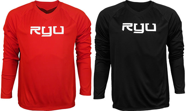 ryu-discipline-training-shirt
