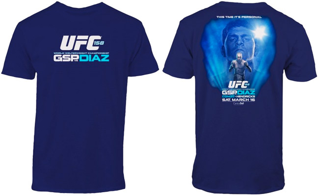 ufc-158-event-shirt