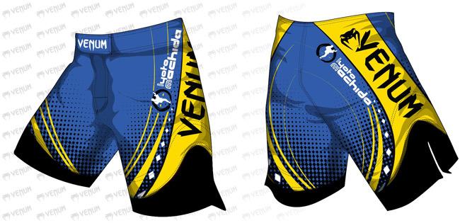 venum-lyoto-machida-ufc-157-fight-shorts-blue