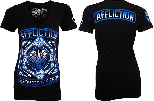 affliction-gsp-ufc-158-womens-shirt