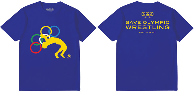 artlete-save-olympic-wrestling-shirt-blue