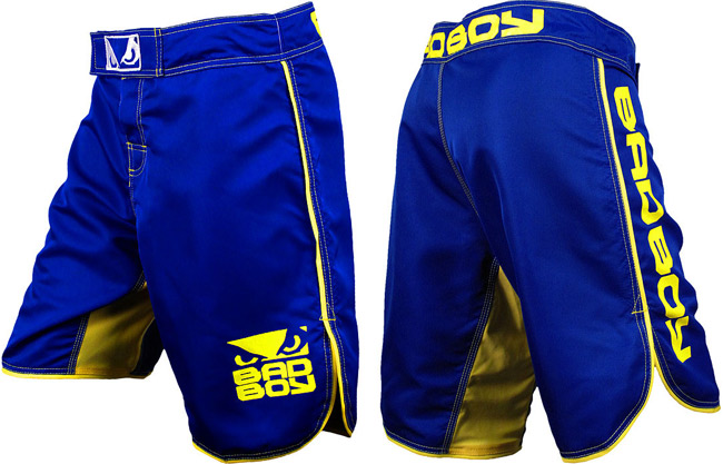 BAD BOY MMA Shorts