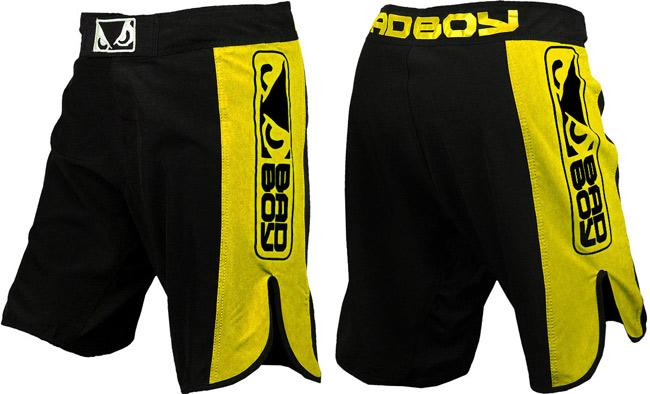 bad-boy-strike-shorts-yellow