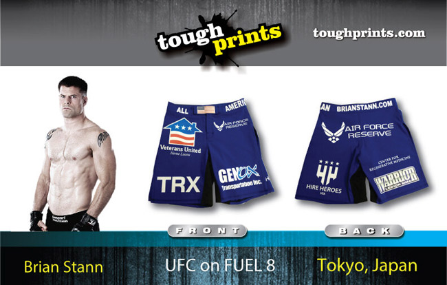 brian-stann-ufc-on-fuel-8-fight-shorts