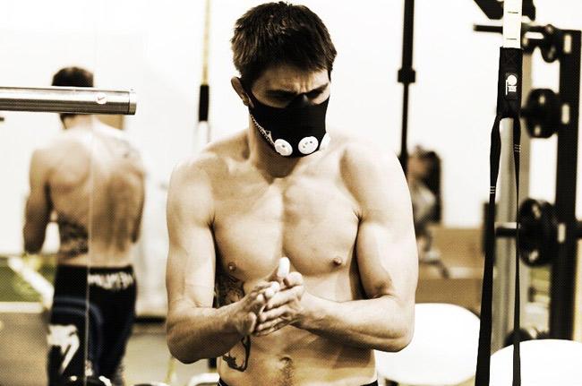 carlos-condit-elevation-training-mask