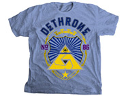 dethrone-ben-henderson-ufc-on-fox-7-shirt