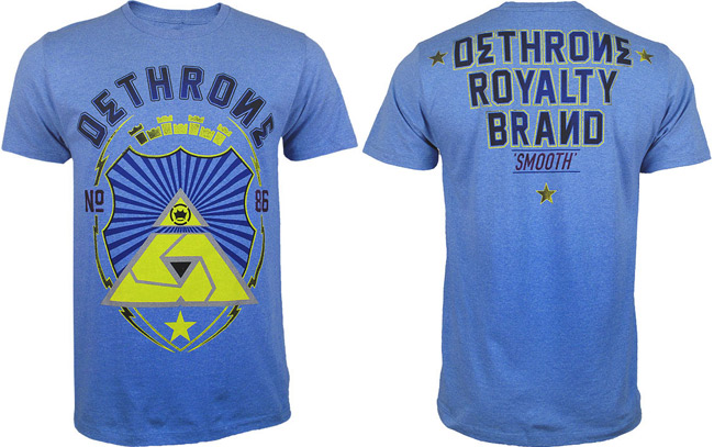 dethrone-smooth-ben-henderson-ufc-on-fox-7-shirt