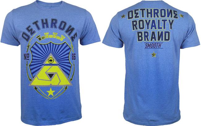 dethrone-smooth-ben-henderson-ufc-on-fox-7-shirt
