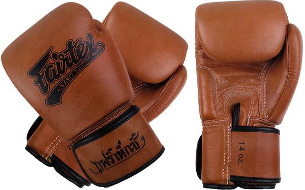 fairtex-classic-boxing-gloves