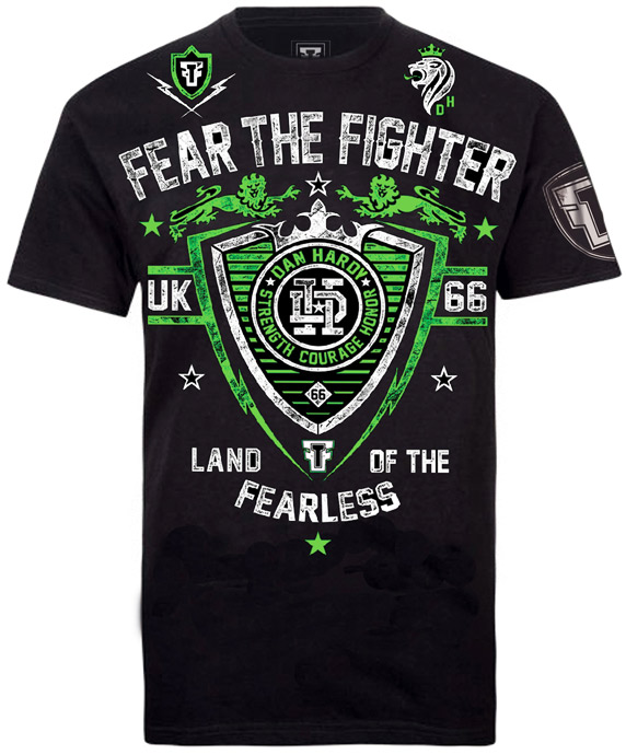 fear-the-fighter-dan-hardy-ufc-on-fox-7-shirt