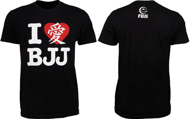 fuji-i-love-bj-shirt