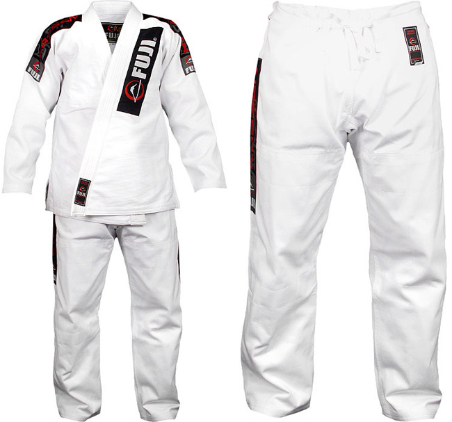 fuji-kassen-II-gi-white