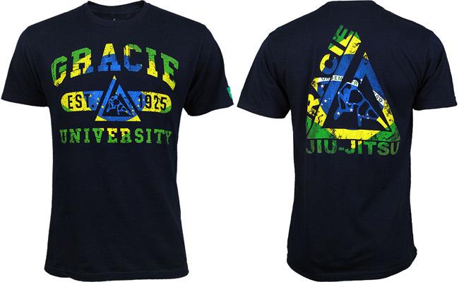 gracie-jiu-jitsu-brazil-shirt