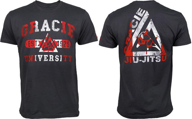 gracie-jiu-jitsu-canada-shirt