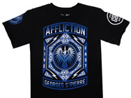 gsp-affliction-ufc-158-kids-shirt