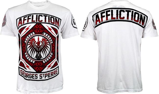 gsp-affliction-ufc-158-shirt-white