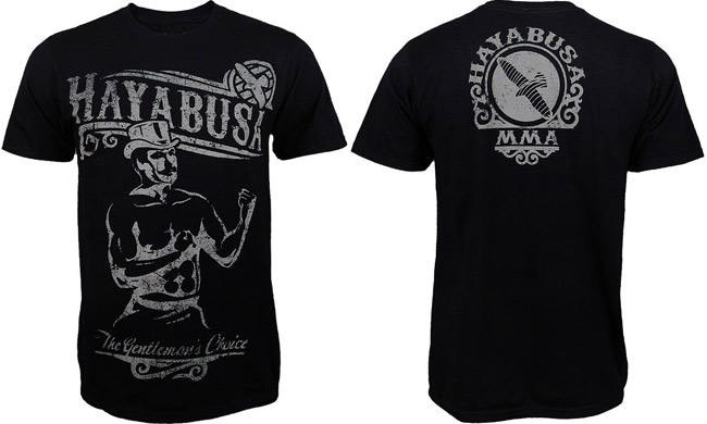 hayabusa-gentlemans-choice-shirt