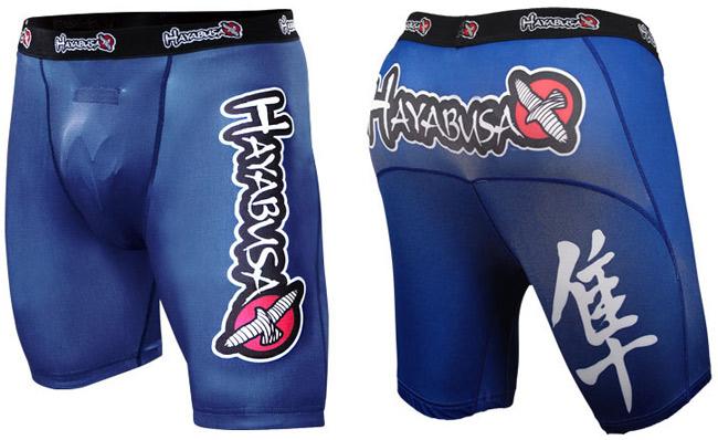 hayabusa-haburi-shorts-blue
