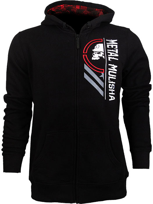 METAL M hoodie / METAL SPORT Apparel - Hoodies / METAL SPORT STORE