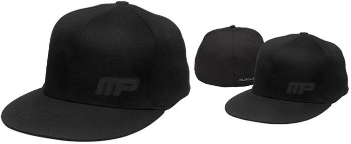 musclepharm-hardcore-hat
