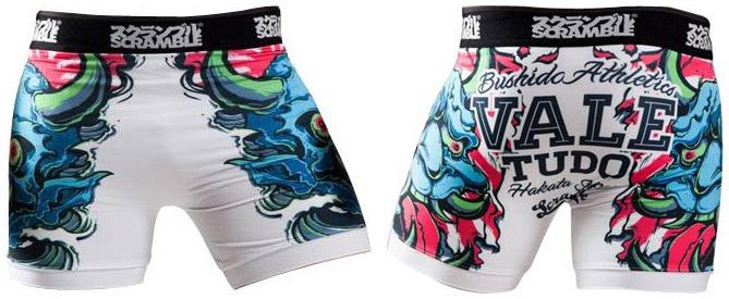 scramble-hannya-vale-tudo-shorts
