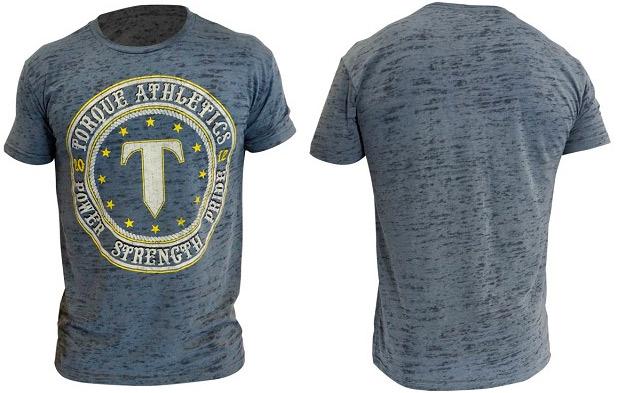 torque-nate-marquardt-ufc-158-shirt