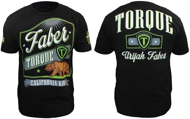 torque-urijah-faber-tuf-17-walkout-shirt
