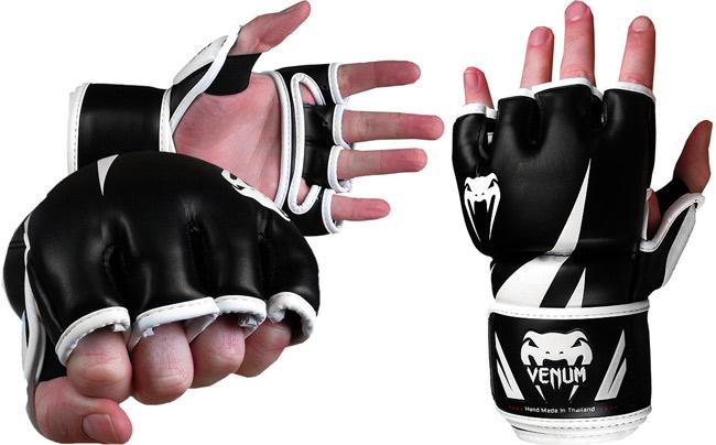 venum-challenger-mma-gloves