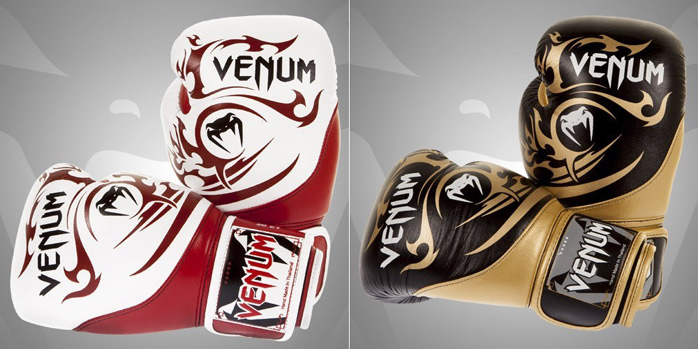 kickbox handschuhe venum