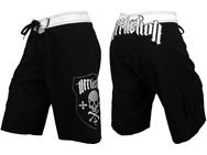 affliction-blackhawk-shorts